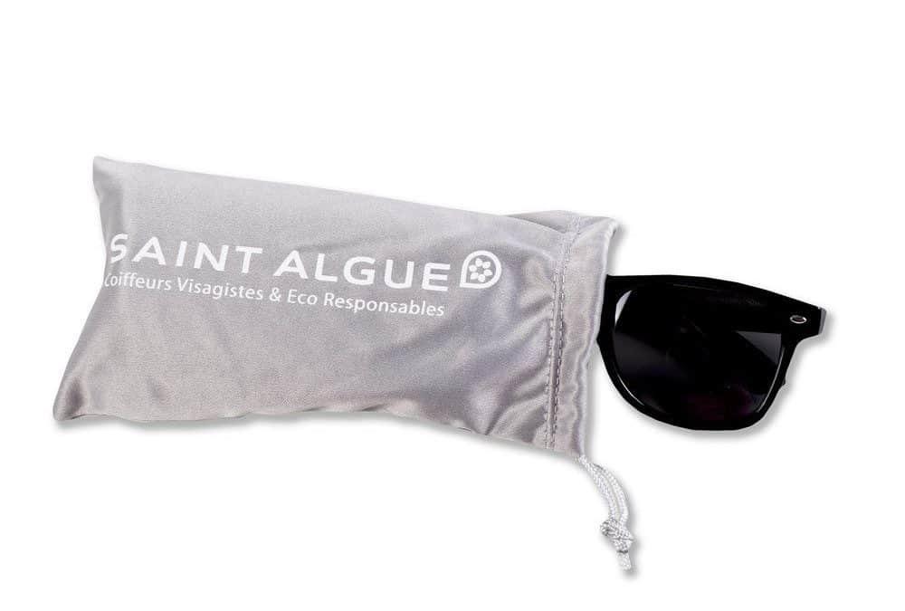 Lunettes publicitaires Saint Algue